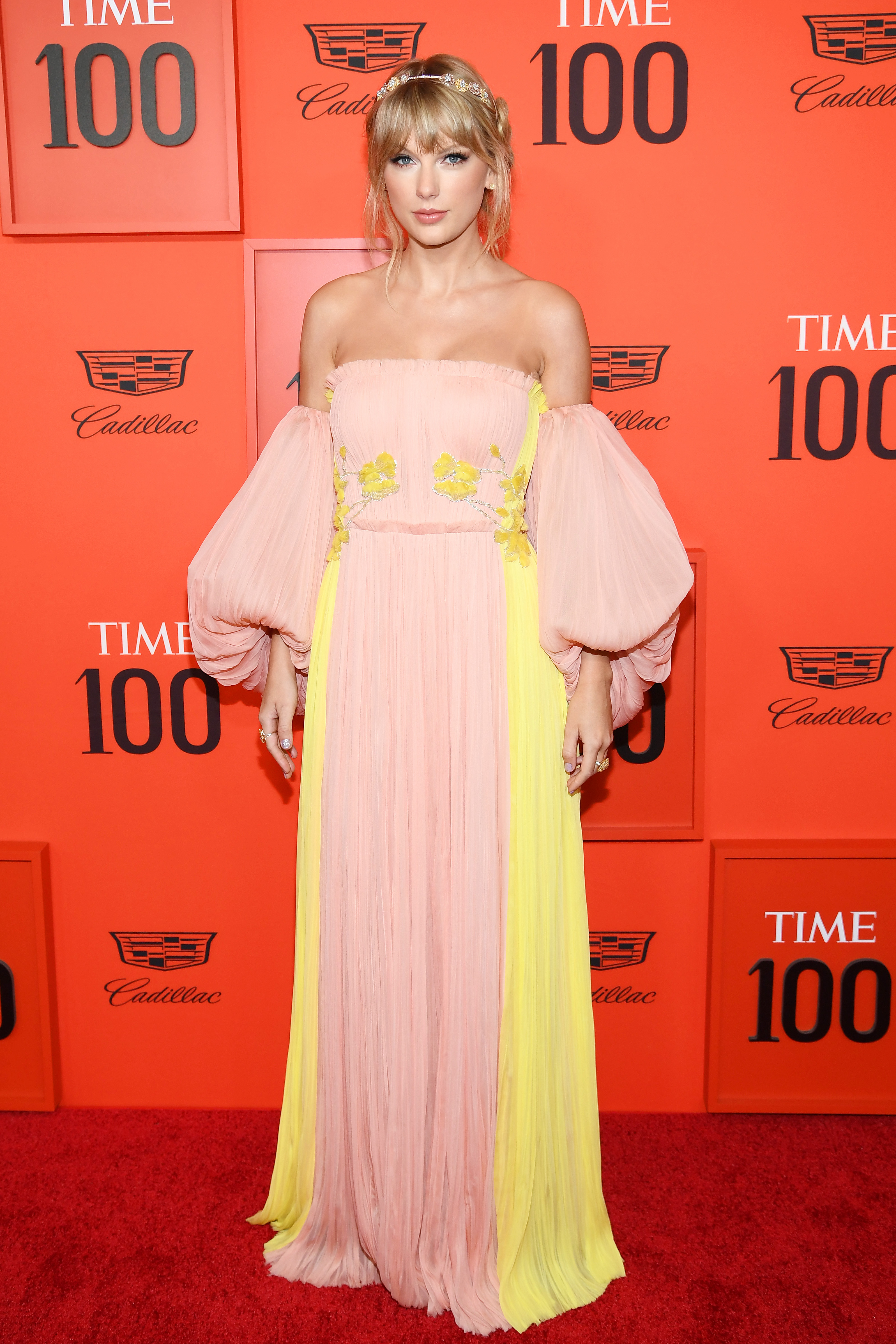 Taylor Swift, looks, vestido, j mendel