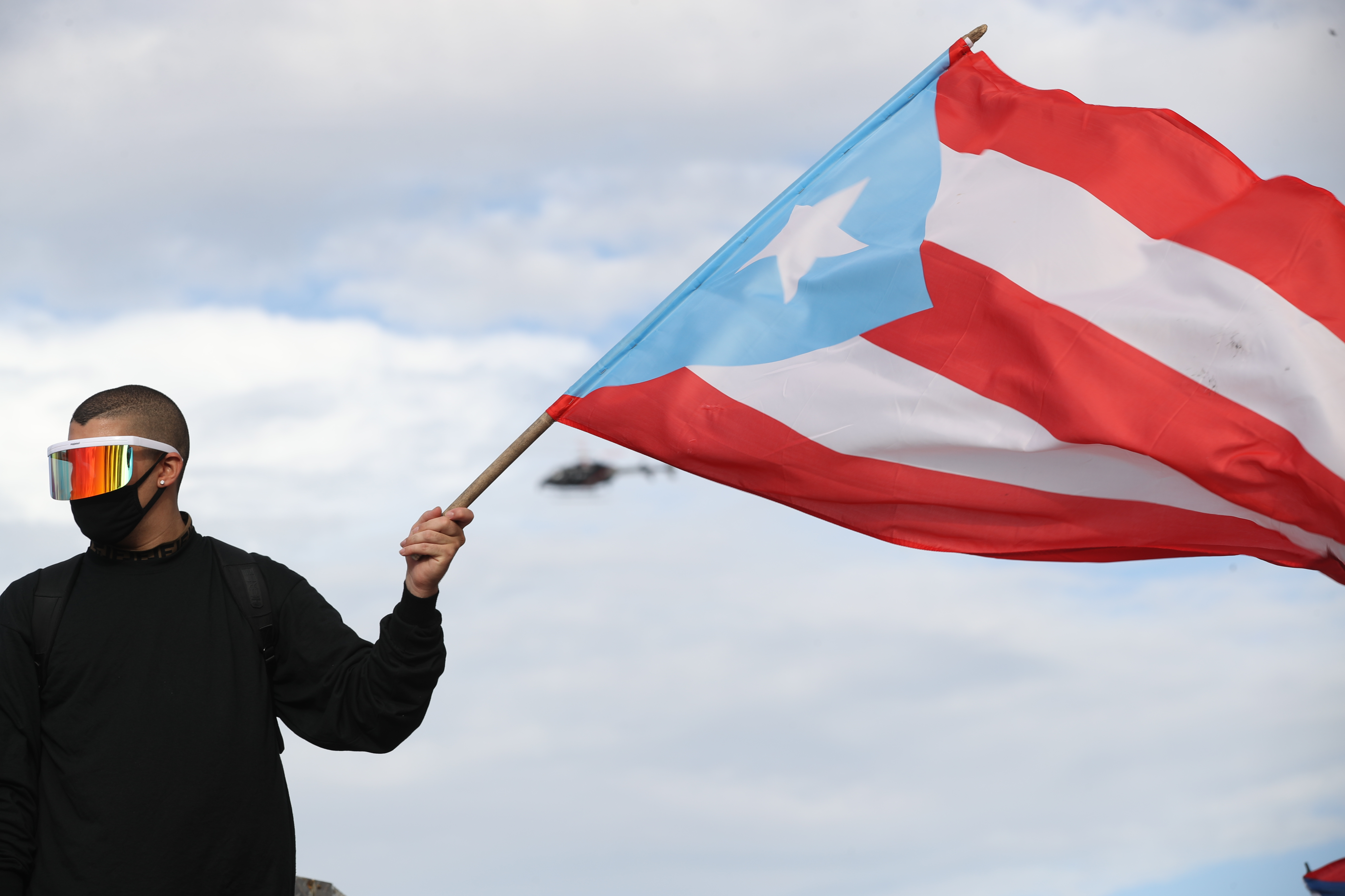 Embattled Puerto Rico Governor Ricardo Rossello Faces Growing Calls For Resignation