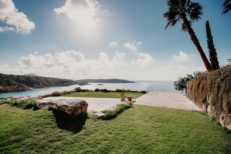 Prince Harry y Megan Markle vacaciones Ibiza