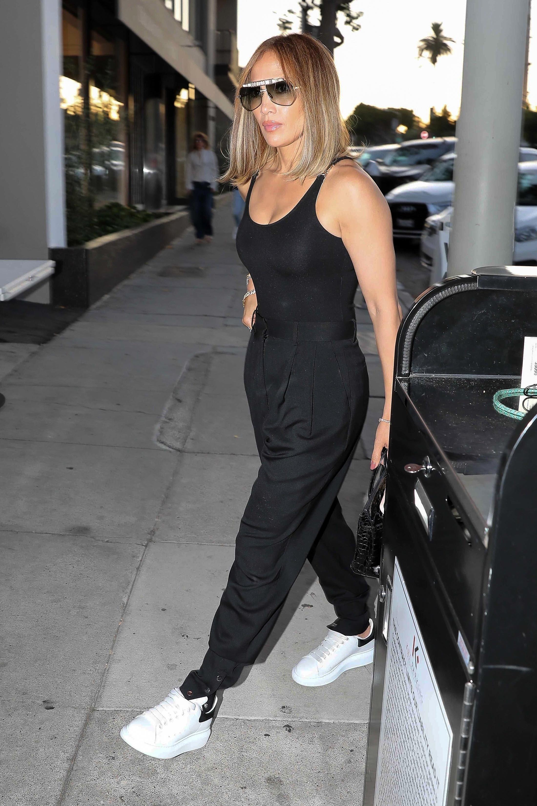 Jennifer Lopez, Jlo, looks, streetstyle