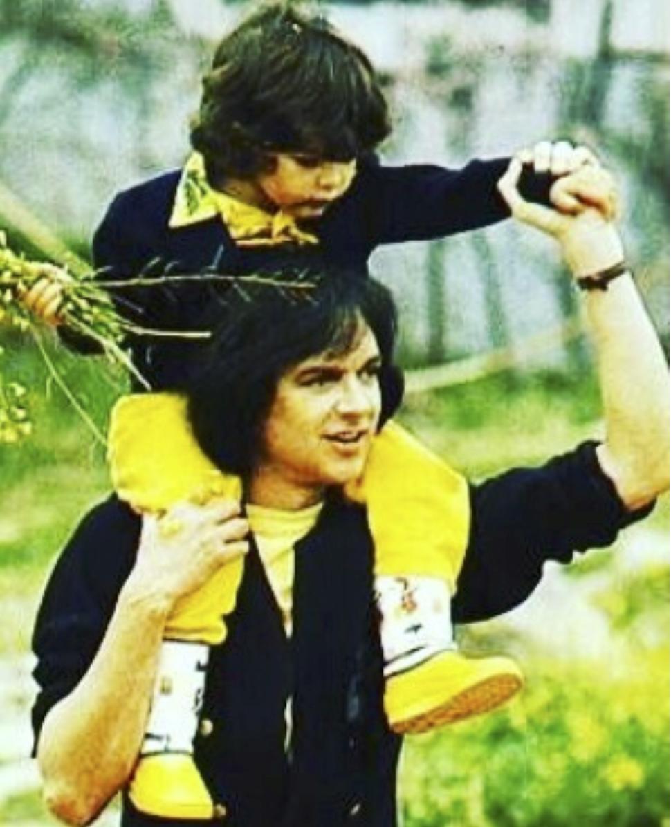 Camilo Blanes y Camilo Sesto