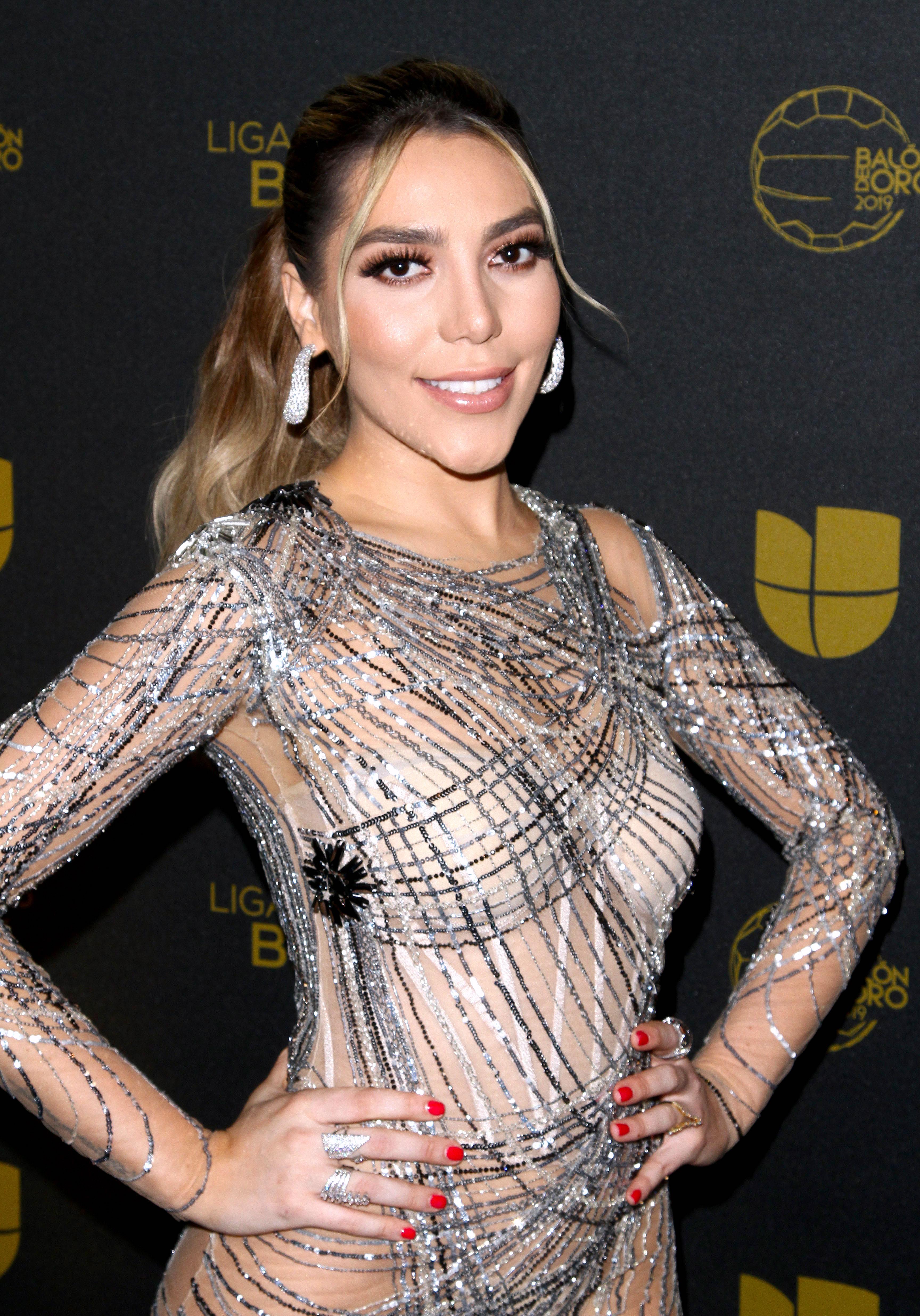 Frida Sofía Guzmán