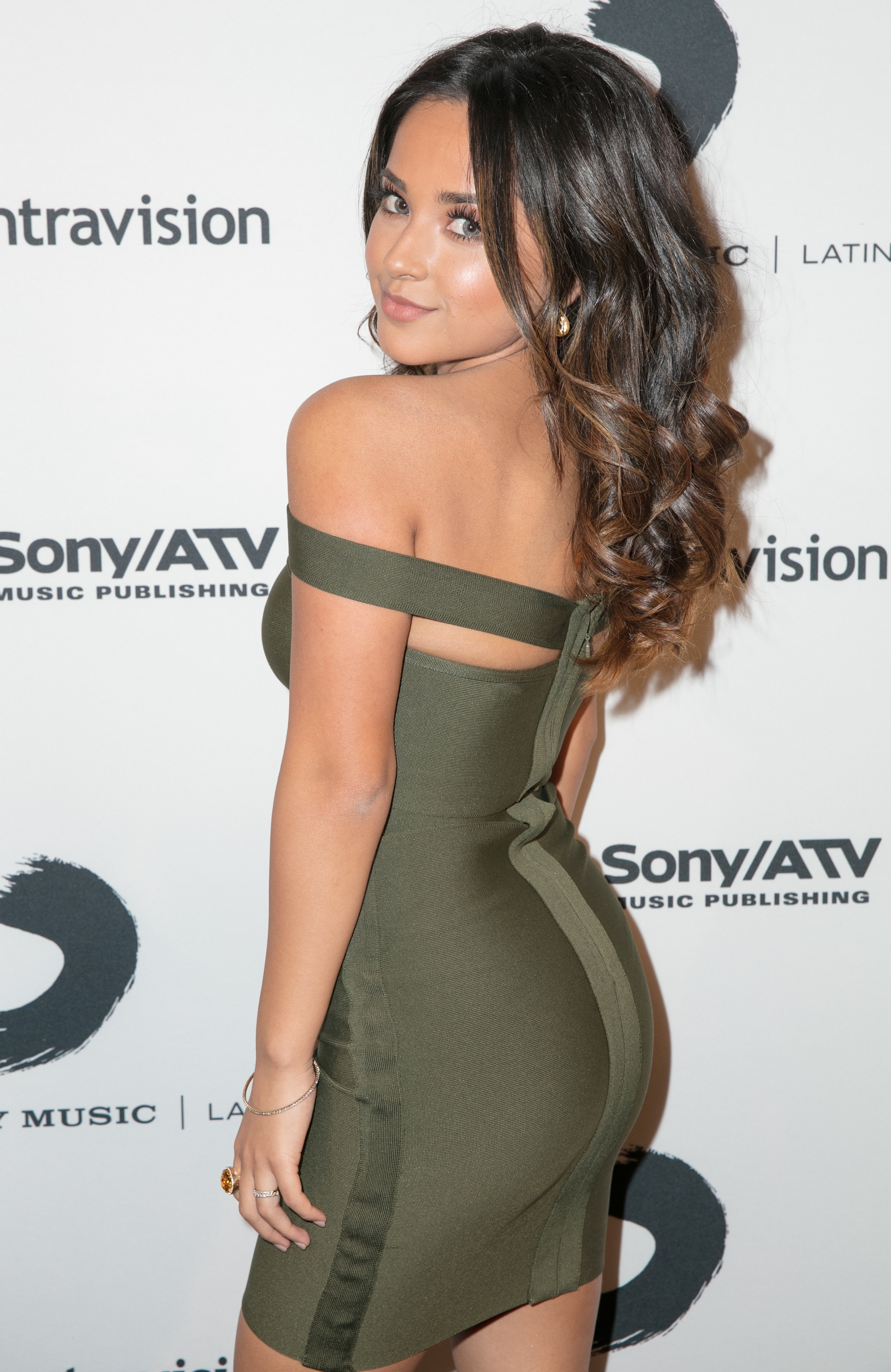 Sony Music Latin Celebrates Its Artists at Their Official Latin Grammy After Party