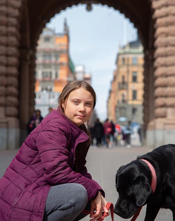 Greta Thunberg2