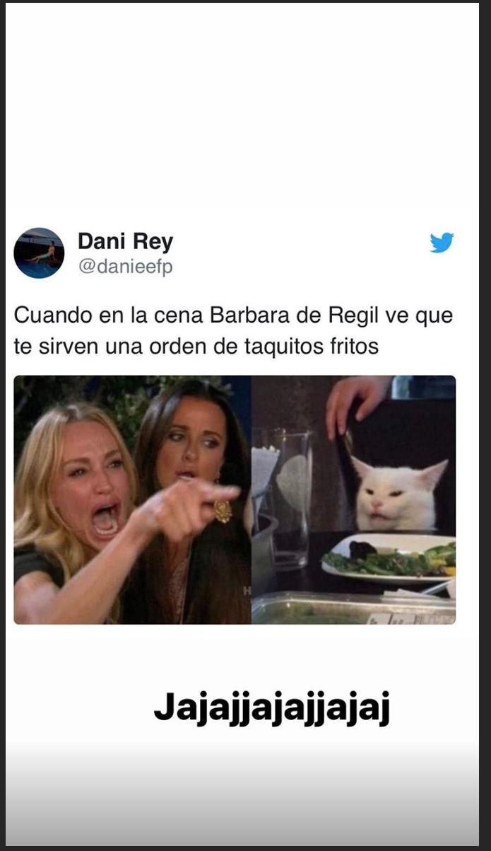 memes Bárbara de Regil