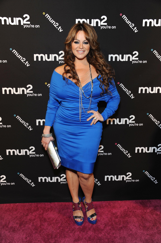 Jenni Rivera Y Su Estilo Que No Pasa De Moda People En Español