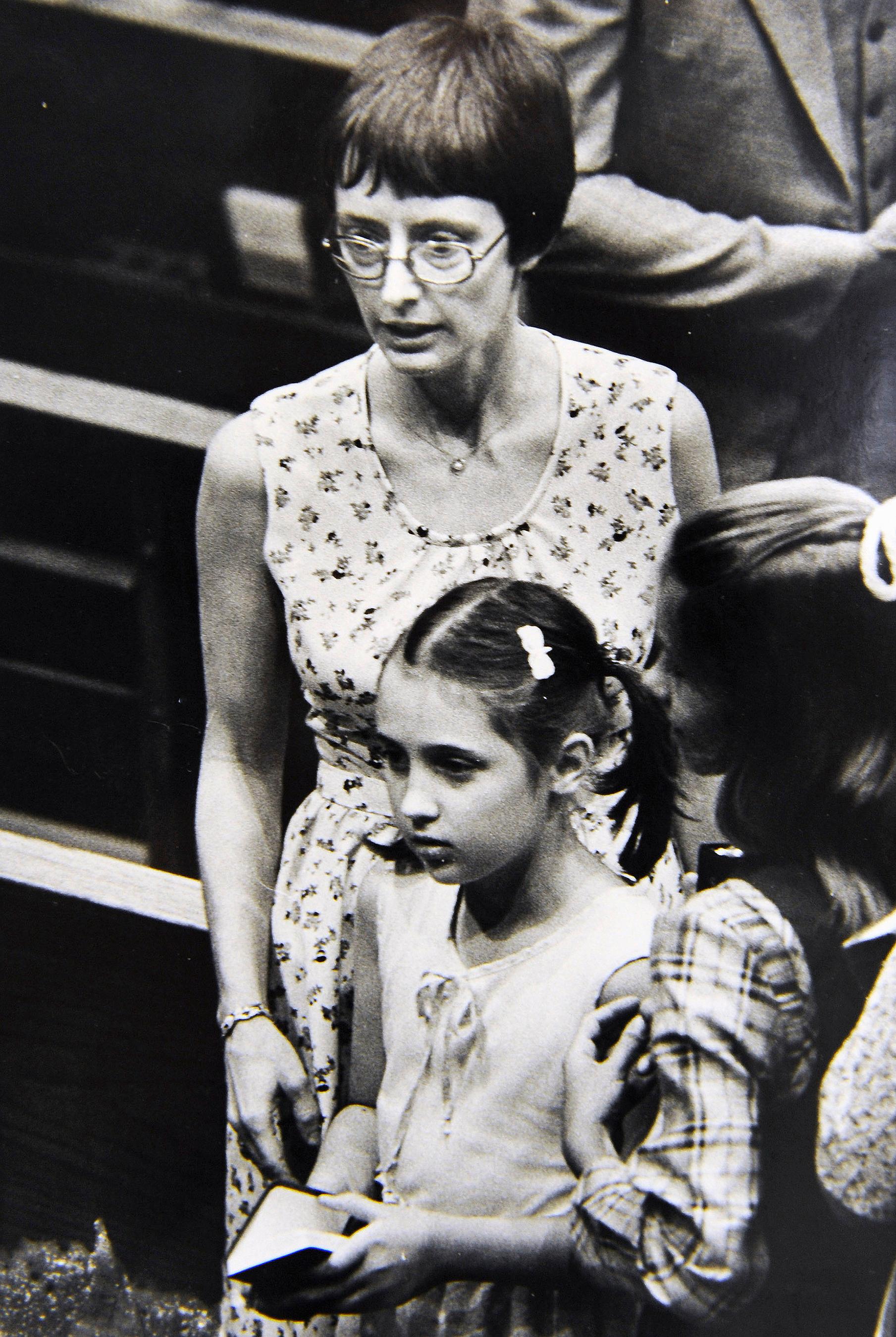 Mary Stauffer