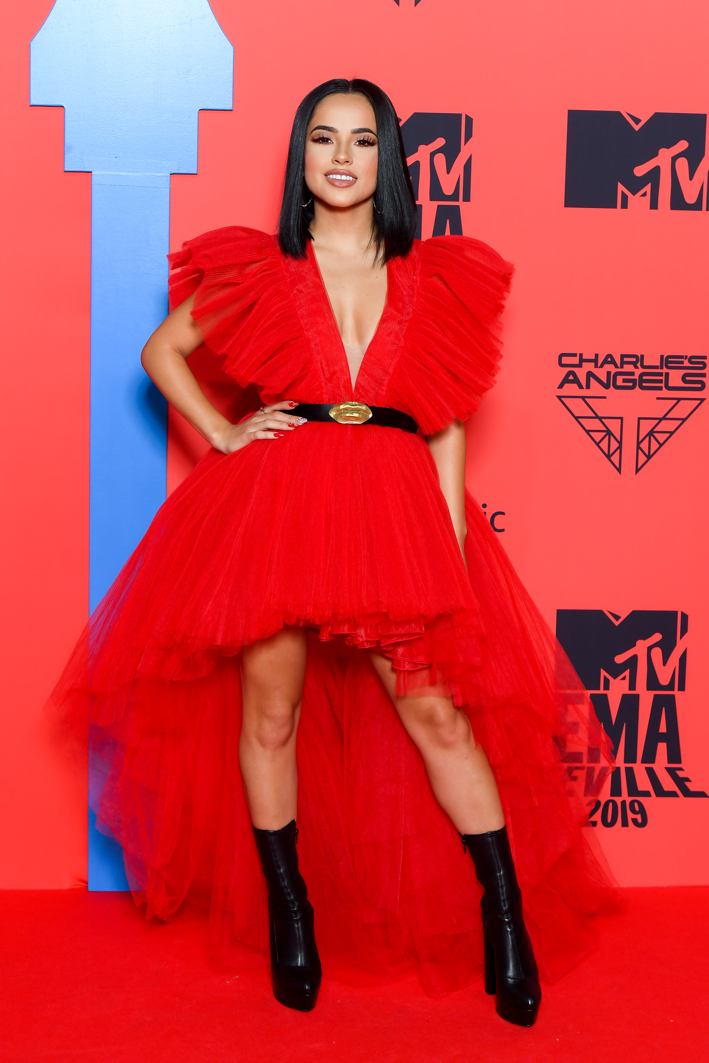 MTV EMAs 2019 - Red Carpet Arrivals