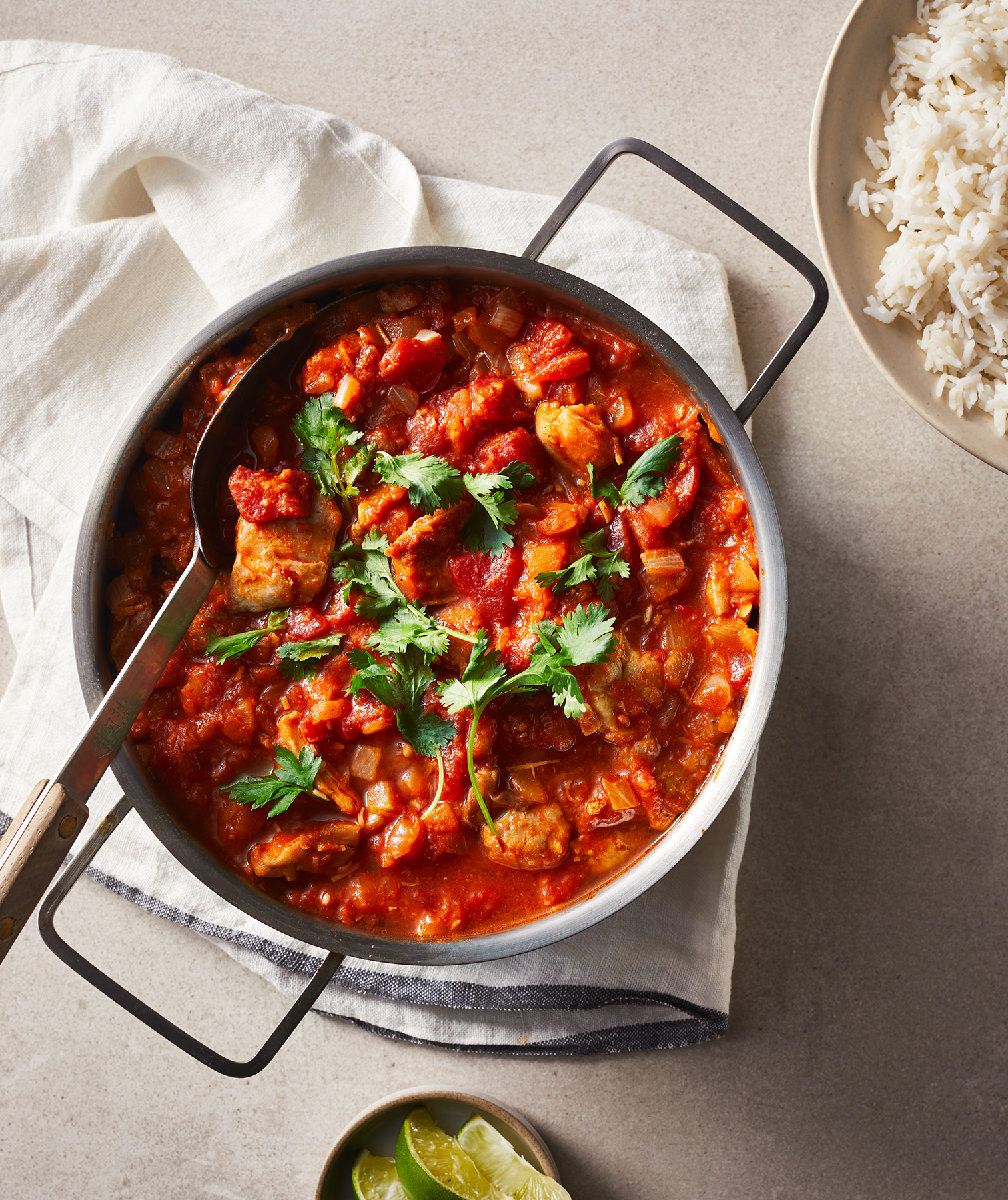 Quick Chicken Tikka Masala Recipe Real Simple