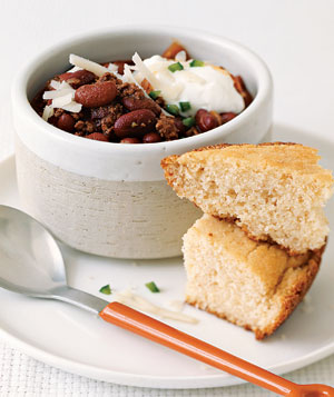 Red Bean Chili Recipe Real Simple