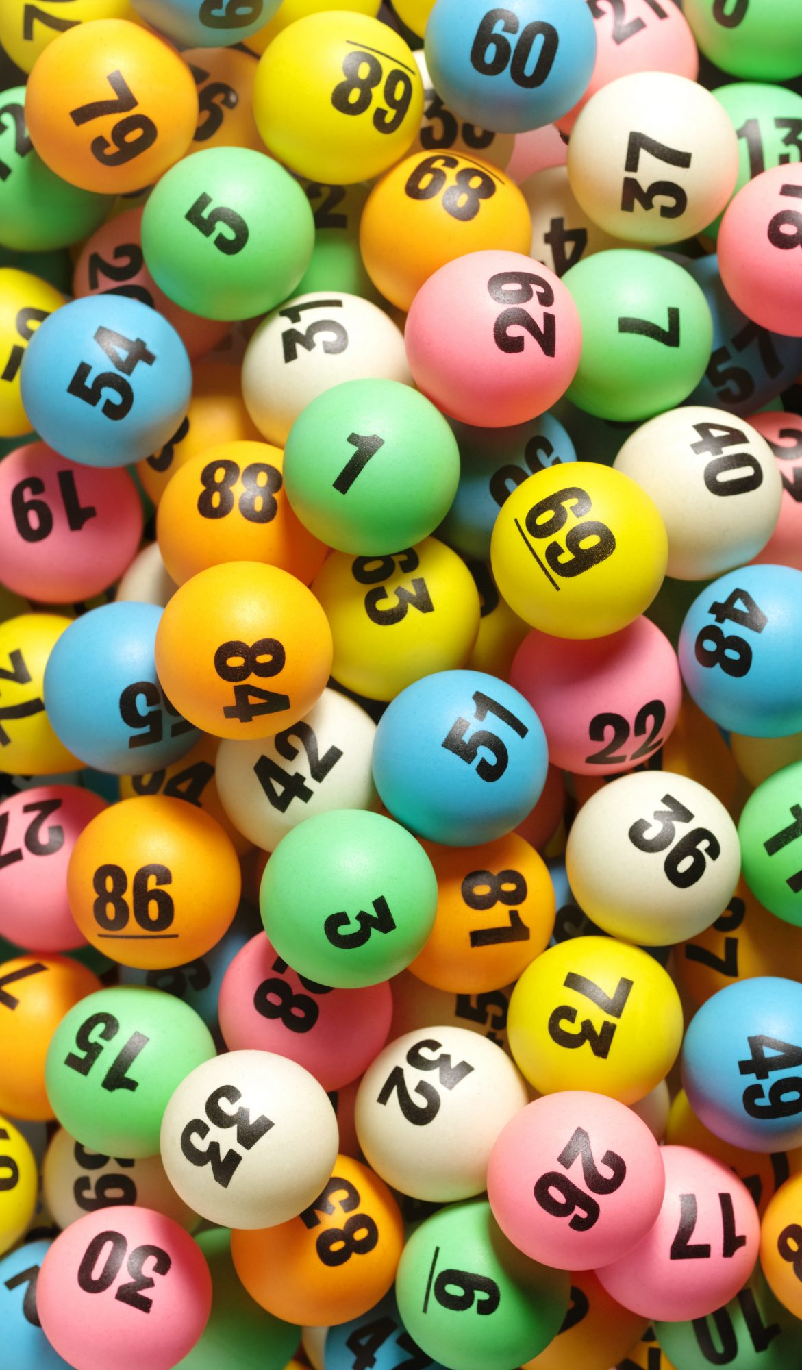 7 Reasons You Buy Into the Lottery—Even When the Odds (Really)  Aren't In Your Favor | Real Simple