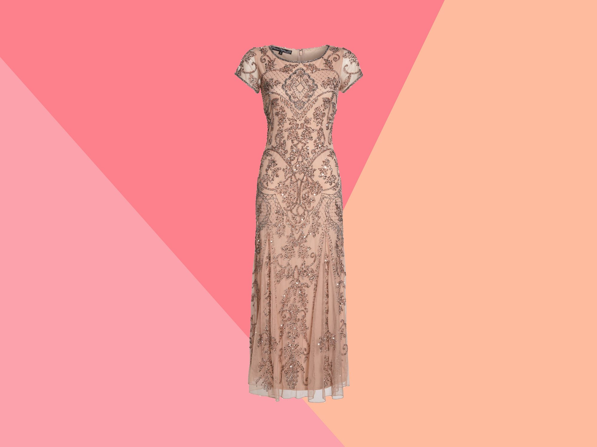13 Mother Of The Bride Dresses For Every Type Of Wedding Real Simple,Sample Sale Wedding Dresses Online