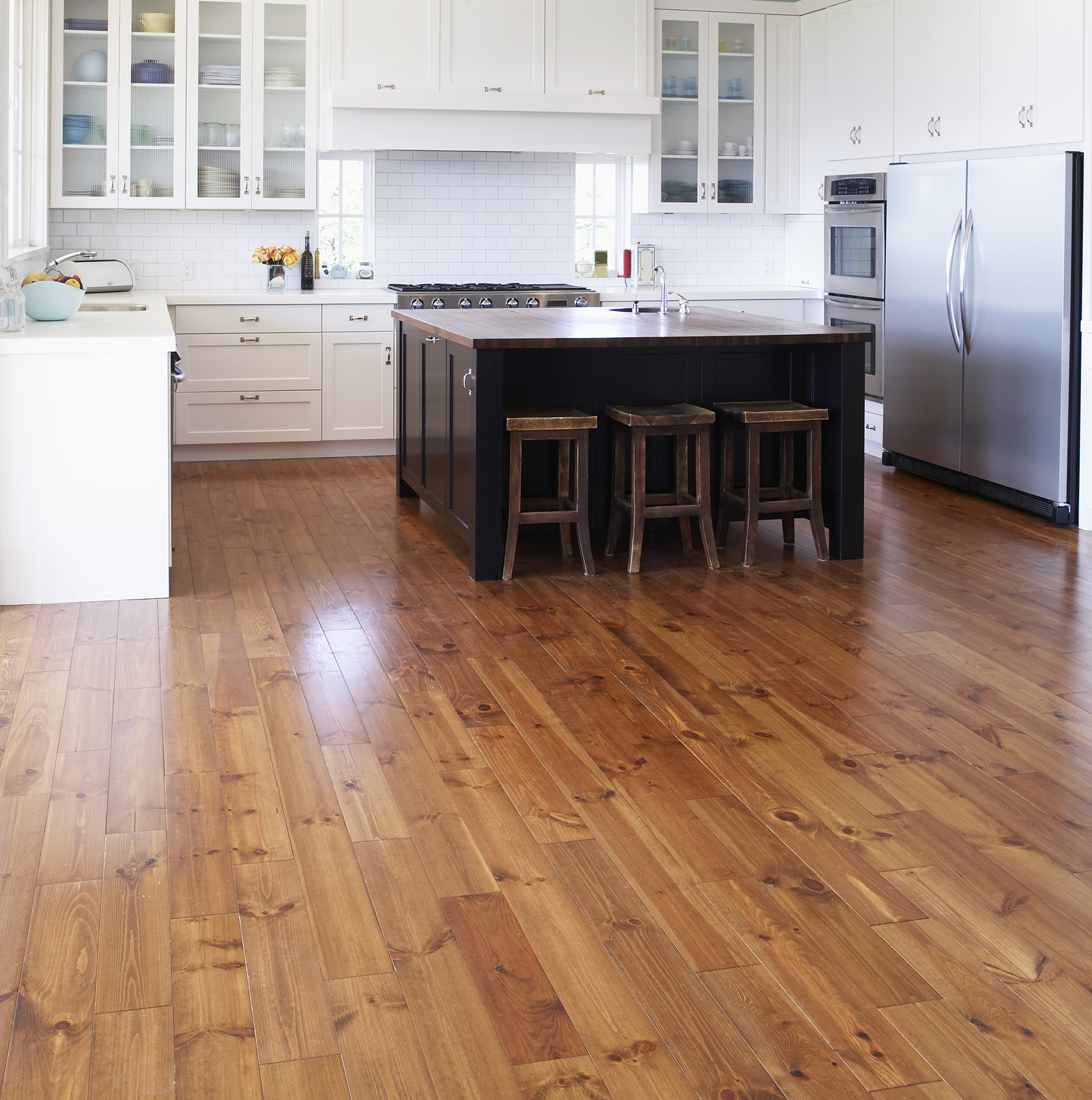 10 Expert Tips To Care For Wood Floors | Real Simple
