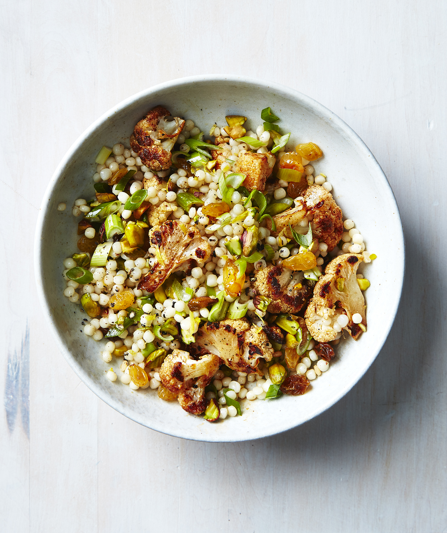 Moroccan Couscous Salad Recipe Real Simple