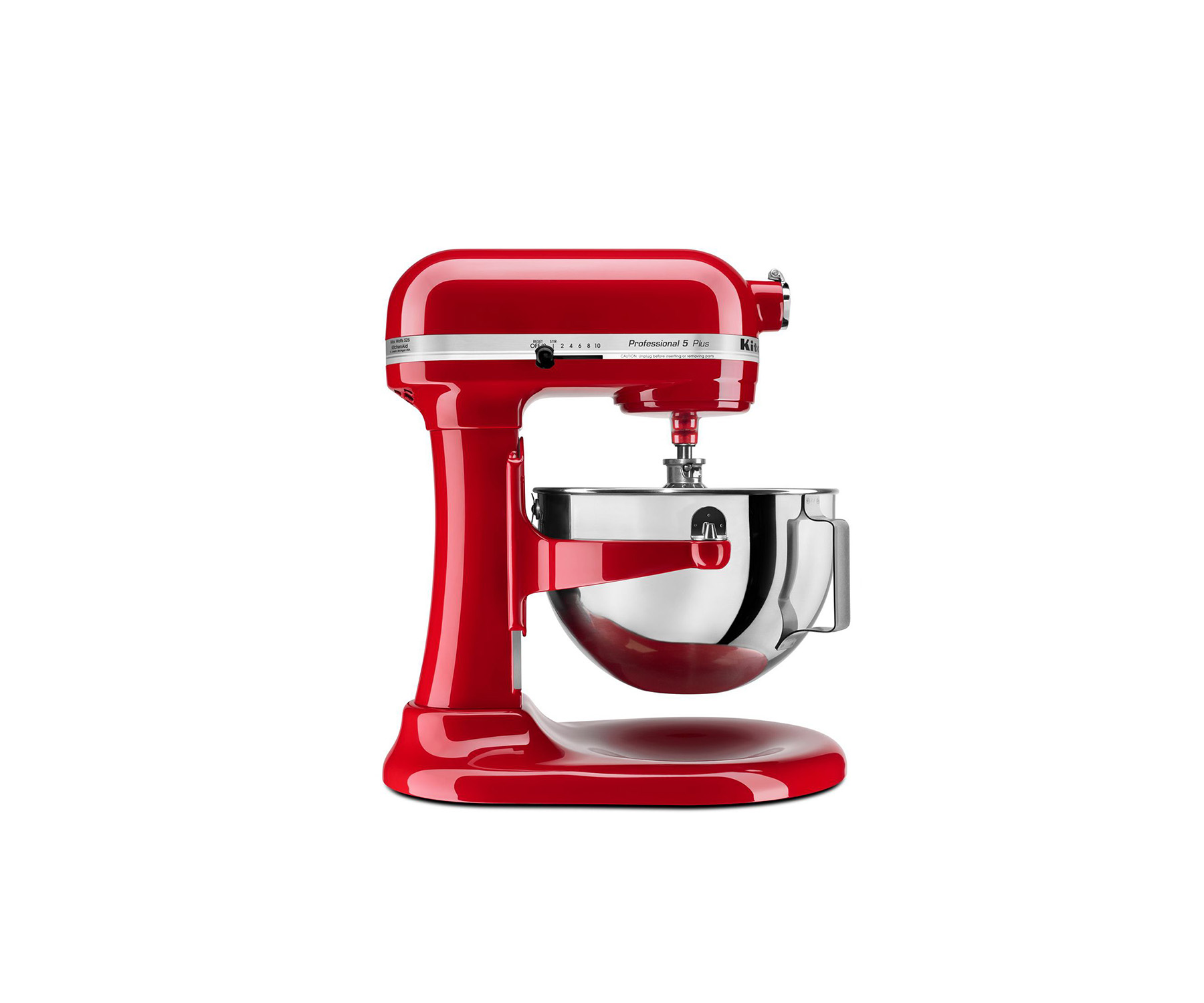 Right Now You Can Buy A Brand New Kitchenaid Stand Mixer On Ebay For Just 200 Real Simple