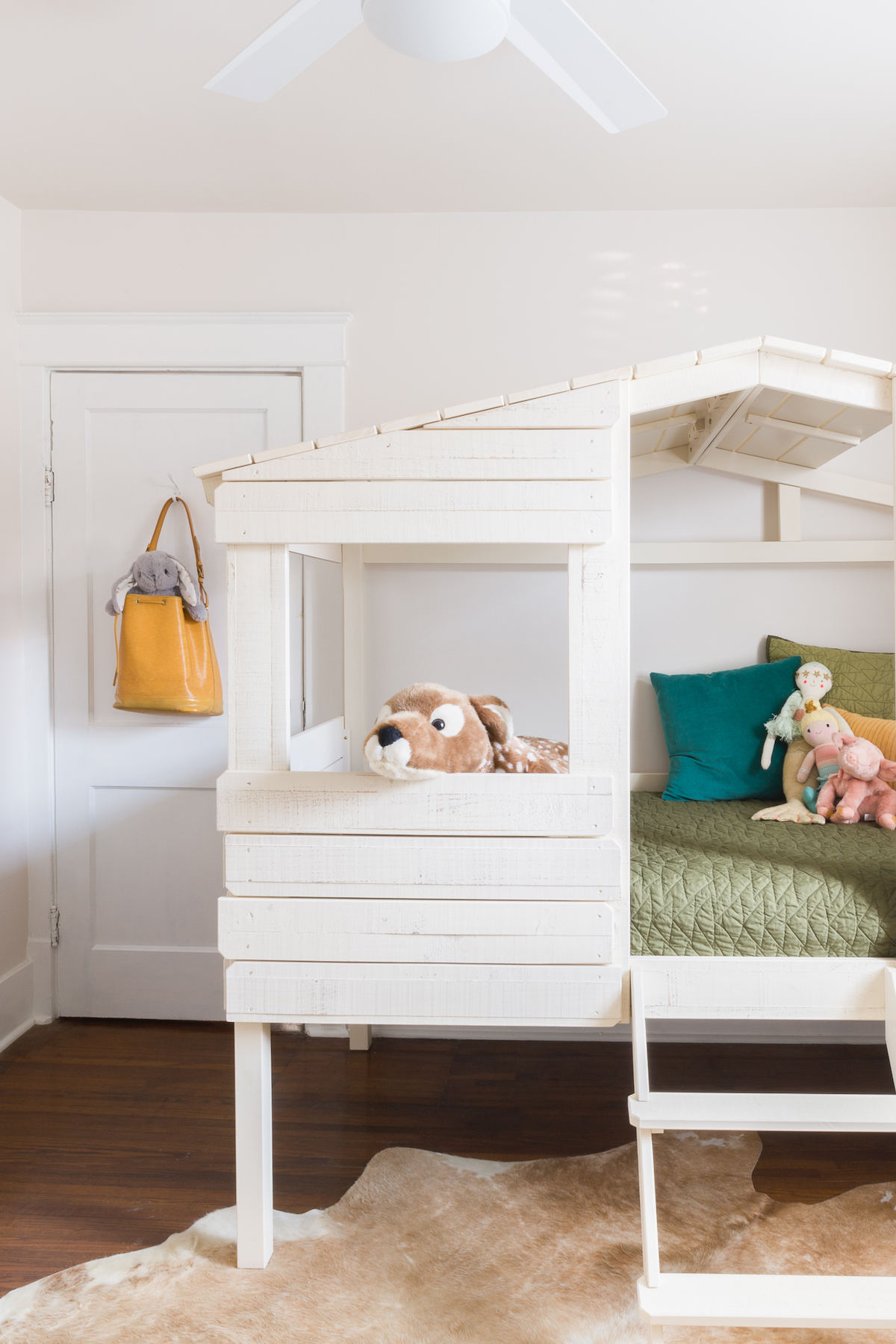 Picture of: This Surprising Retailer Sells The Cutest Kids Beds We Ve Ever Seen Real Simple