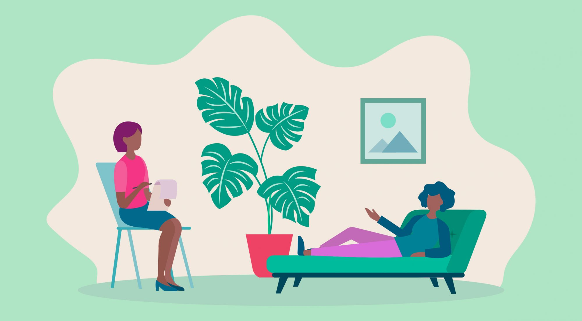 How to Find a Therapist   Real Simple
