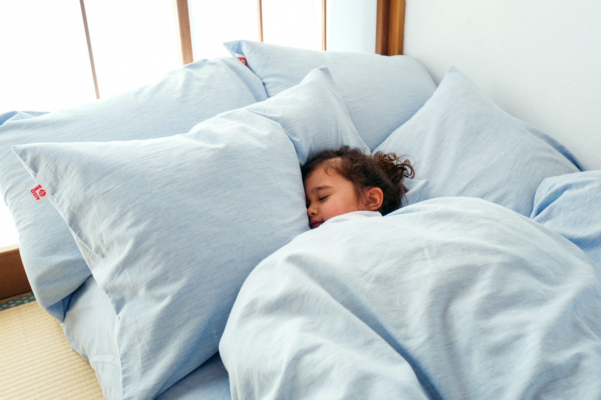 Picture of: We Finally Found It The Best Bedding For Those With Sensitive Skin Or Allergies Real Simple