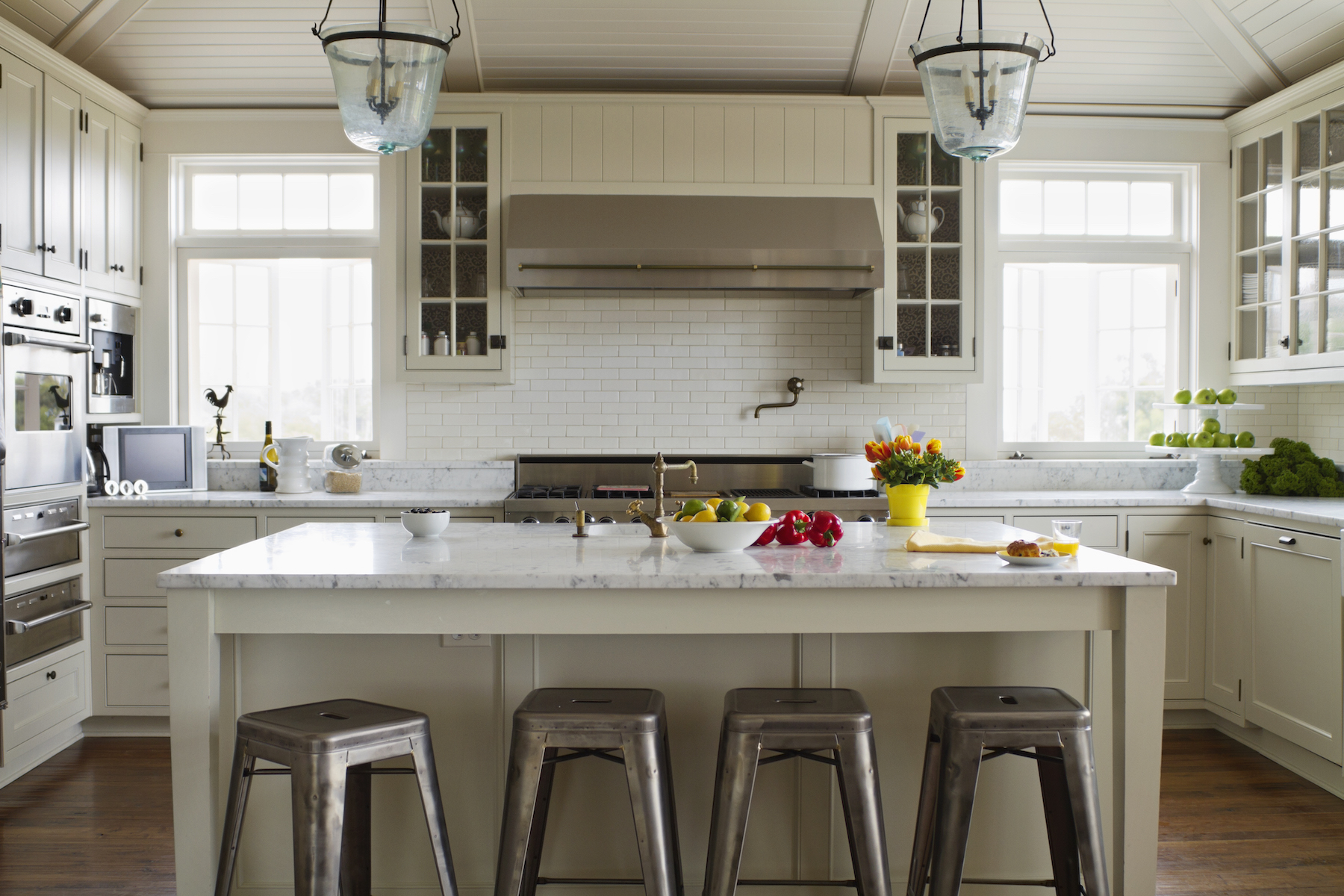 10 Kitchen Trends That Will Be Huge in 10  Real Simple