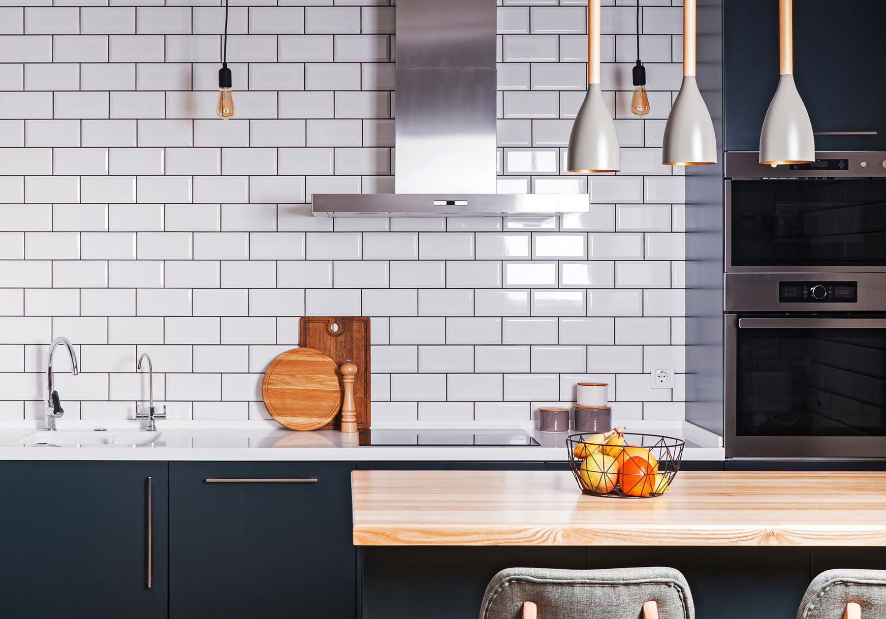 Image of: Kitchen Tile Backsplash Ideas You Need To See Right Now Real Simple