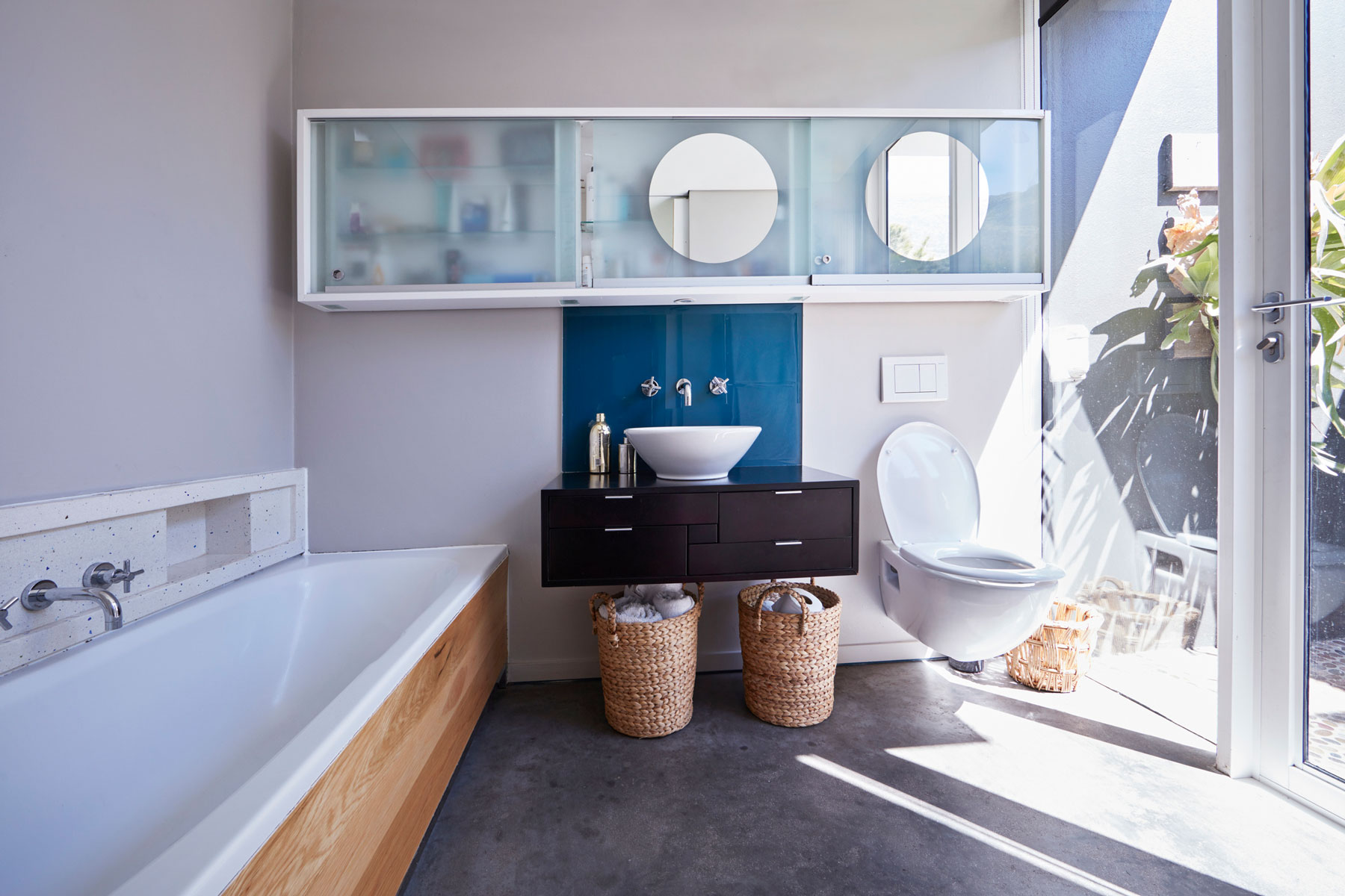 Floating Bathroom Vanity Ideas For Every Bathroom Real Simple