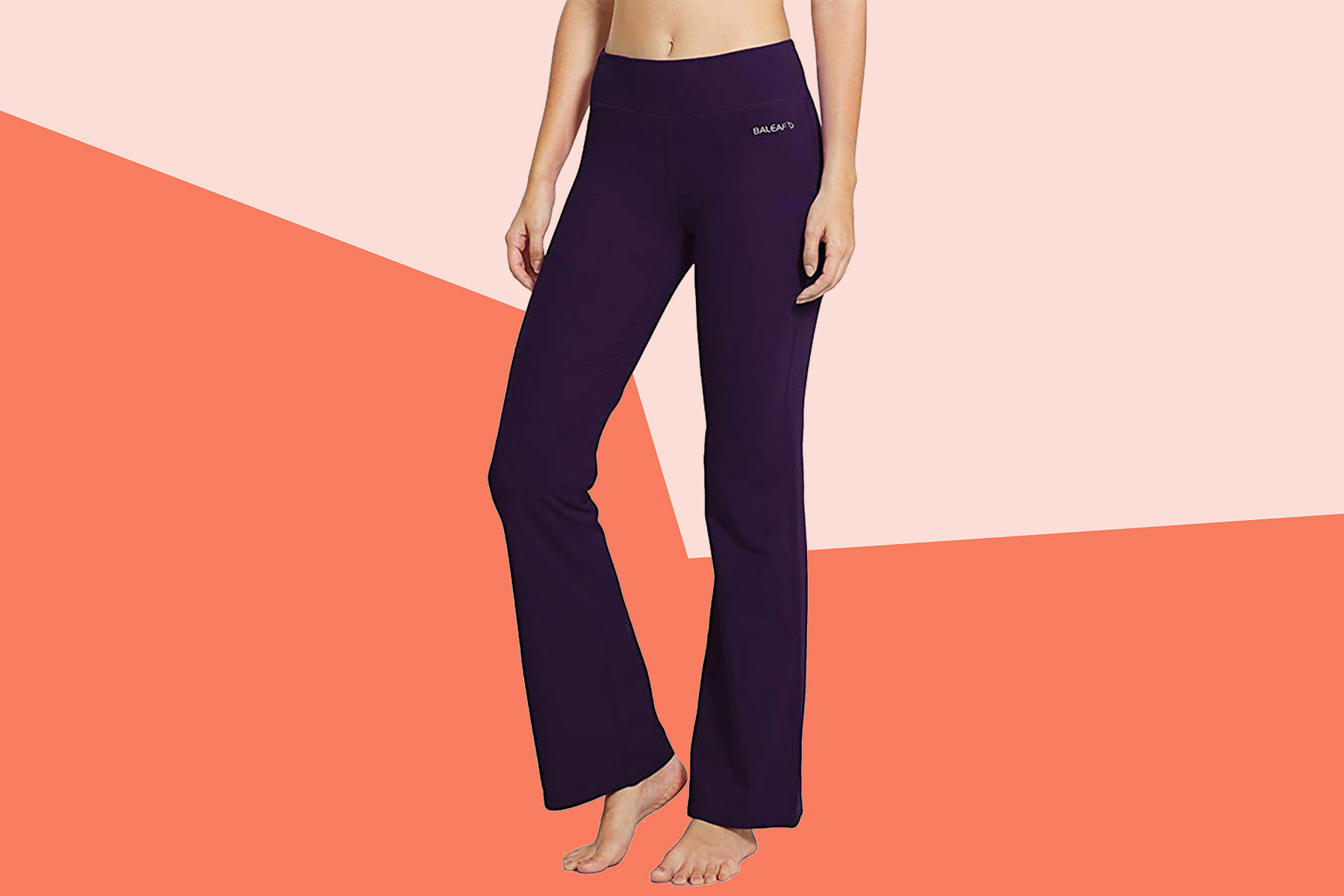 7 Best Yoga Pants On Amazon According To Customers Real Simple