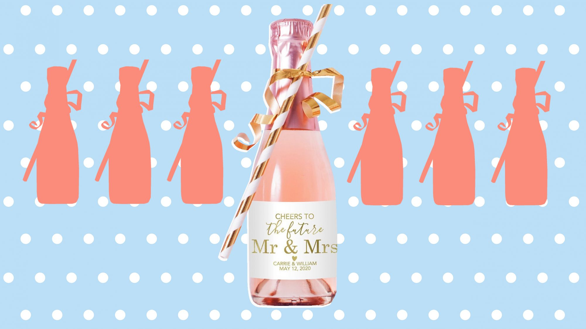 13 Wedding Favor Ideas Your Guests Won T Toss Real Simple
