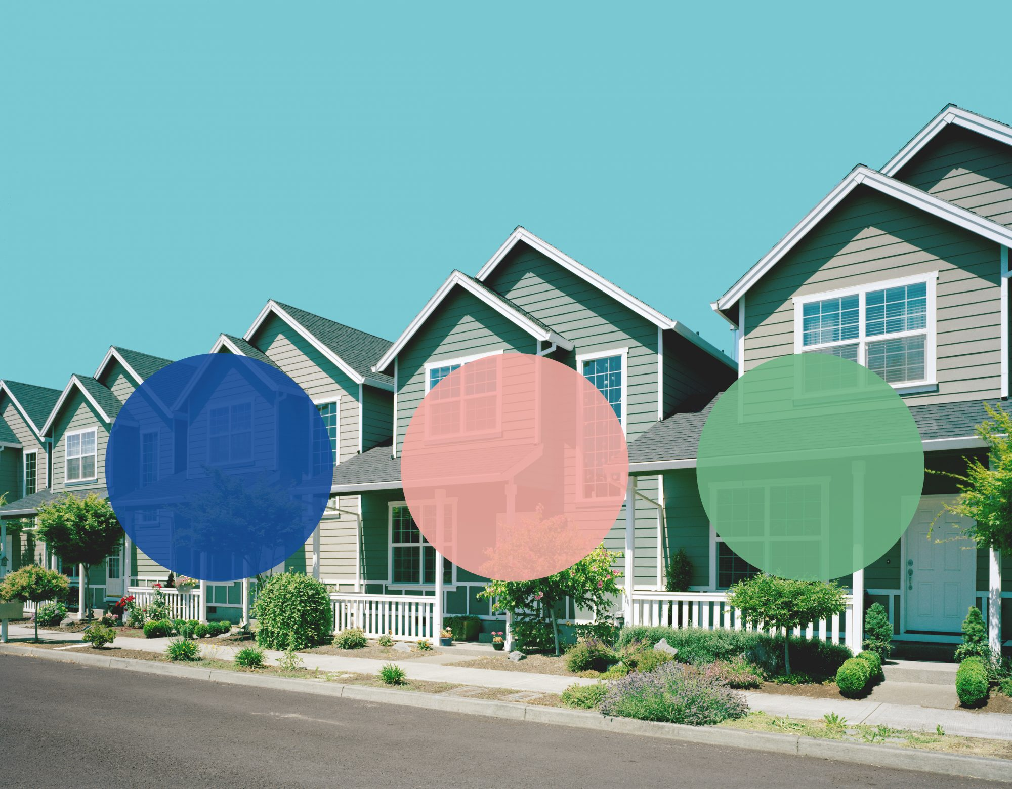 Unexpected Exterior Paint Colors You Should Consider Real Simple
