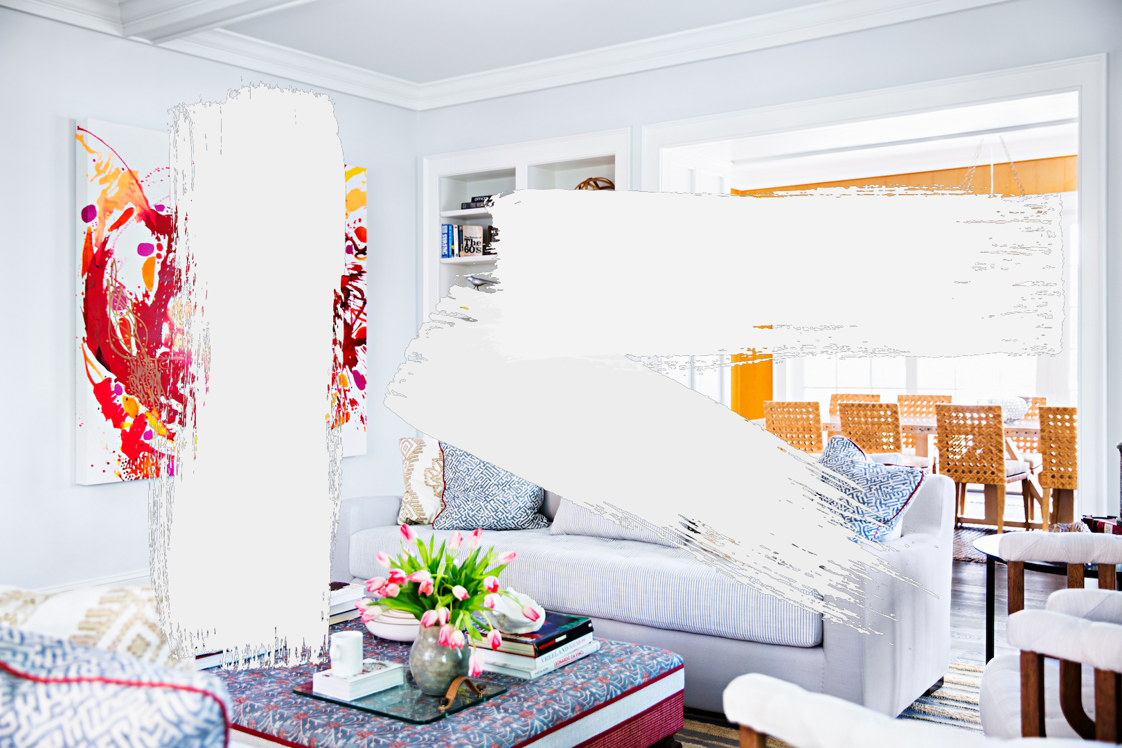 21 Best White Paint Colors For Every Room According To Designers Real Simple