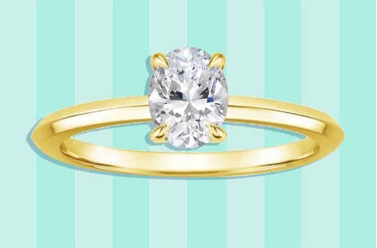 Engagement Ring Settings Pros And Cons Of Different Ring Settings Real Simple