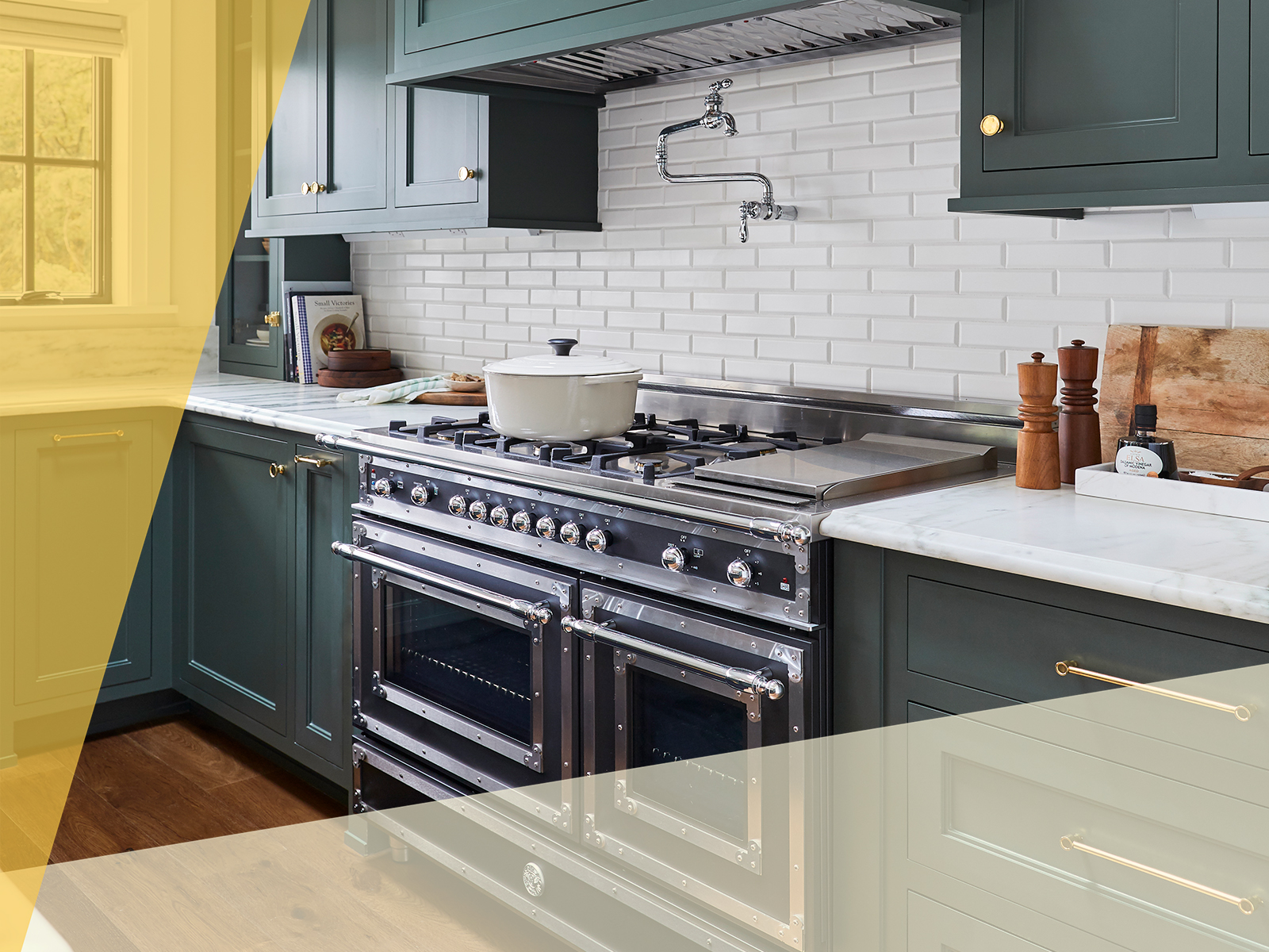 The Best Places To Buy Really Beautiful Kitchen Hardware Real Simple