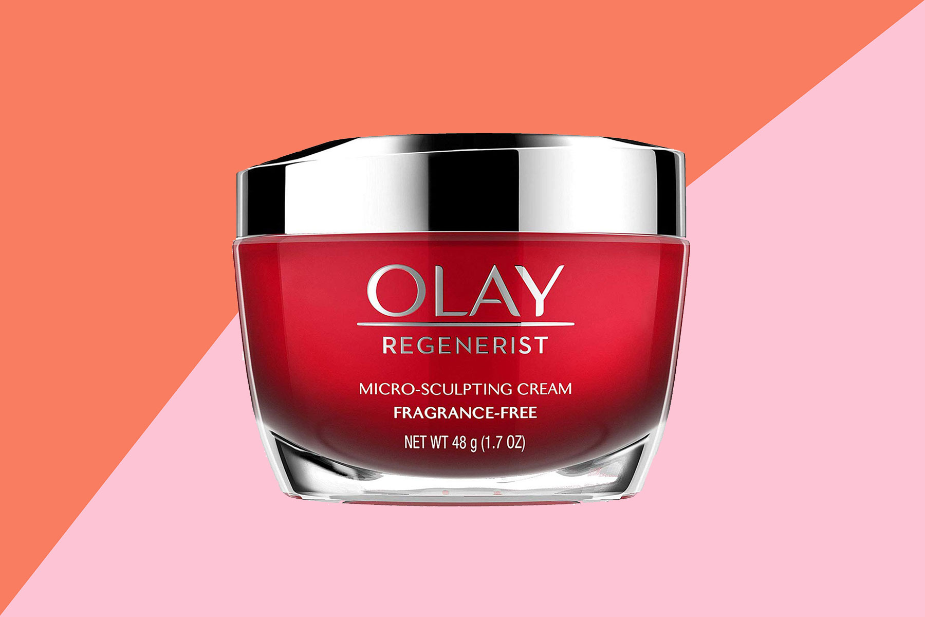 1 Billion Jars Of Olay Regenerist Face Cream Have Been Sold Real Simple