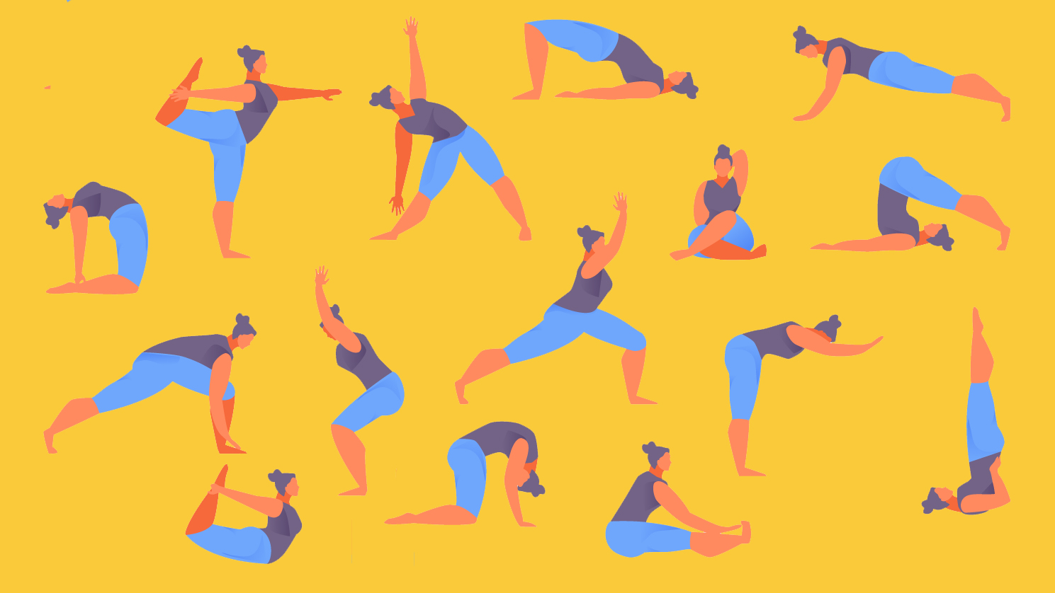 9 Ways To Practice Free Yoga Real Simple