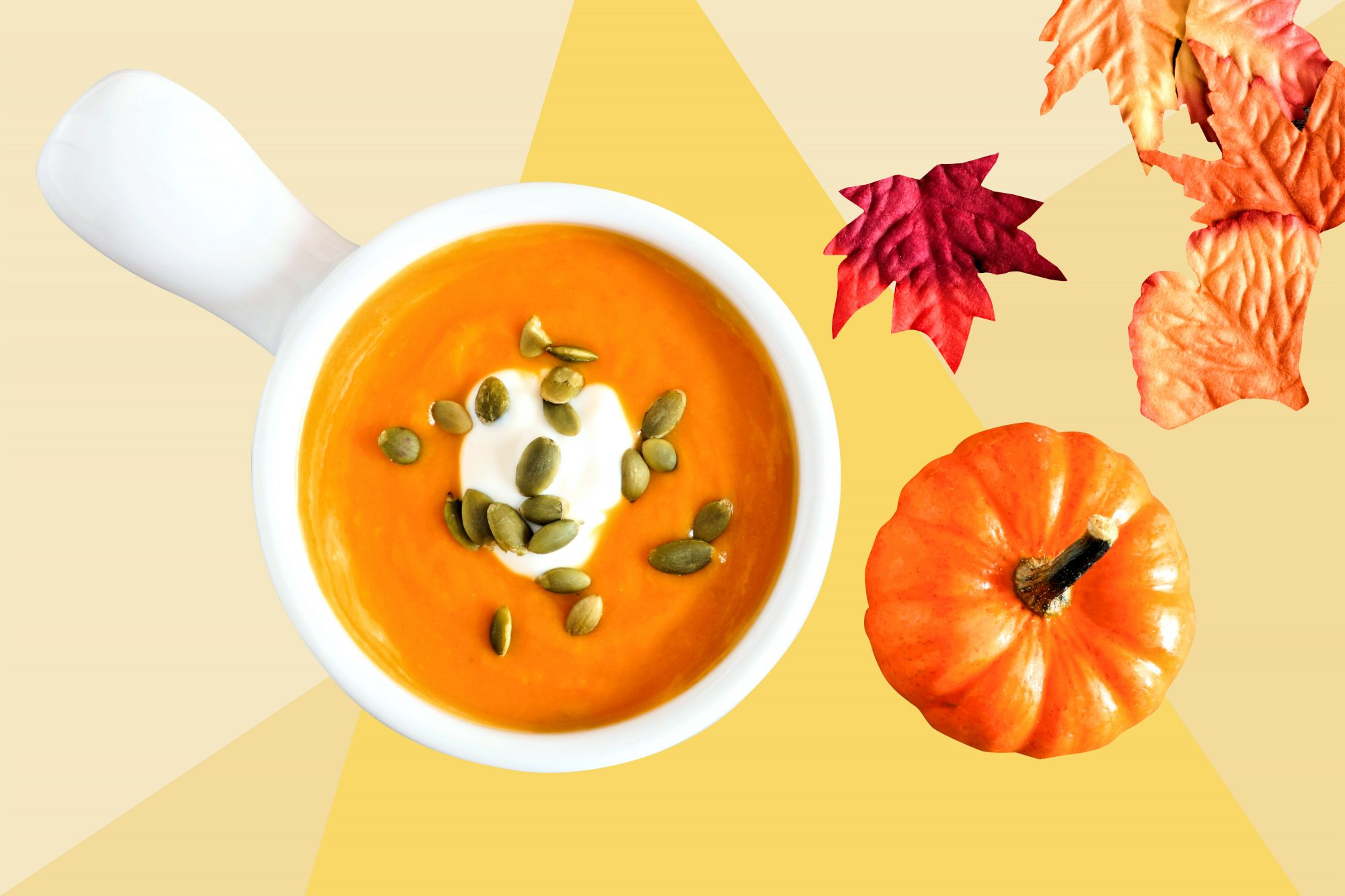 How To Make A Pumpkin Puree Alternative To Canned Pumpkin Real Simple