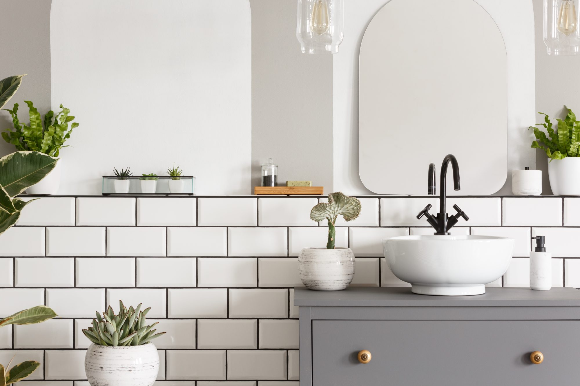 Timeless Bathroom Decor Trends That Will Never Go Out Of Style | Real Simple