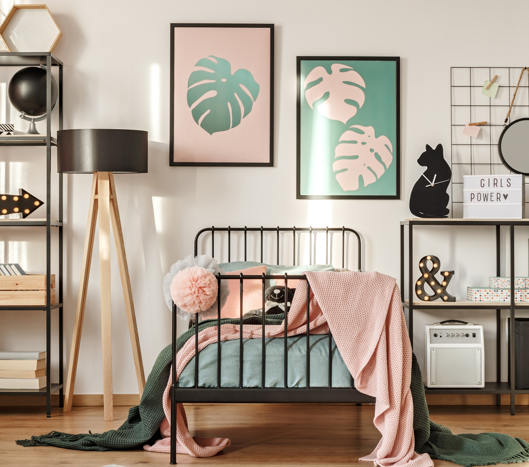 6 Sharp Dorm Room Ideas Even Your New Roommate Will Like Real Simple