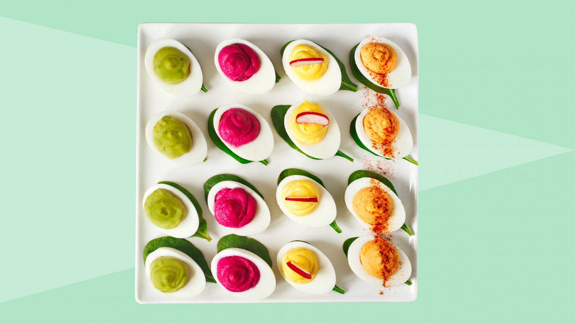 4 Tips For Cooking The Best Deviled Eggs Recipe Real Simple