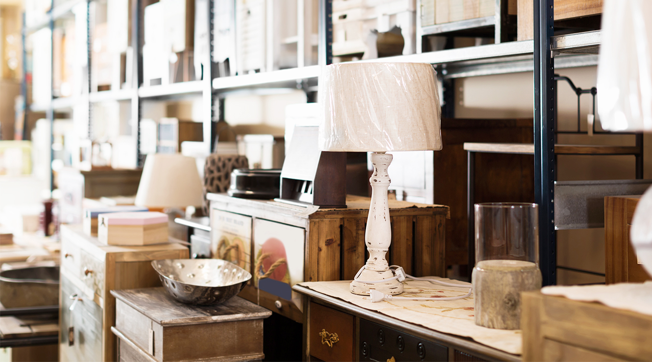 13 Tips and Tricks for Navigating Furniture Consignment Shops