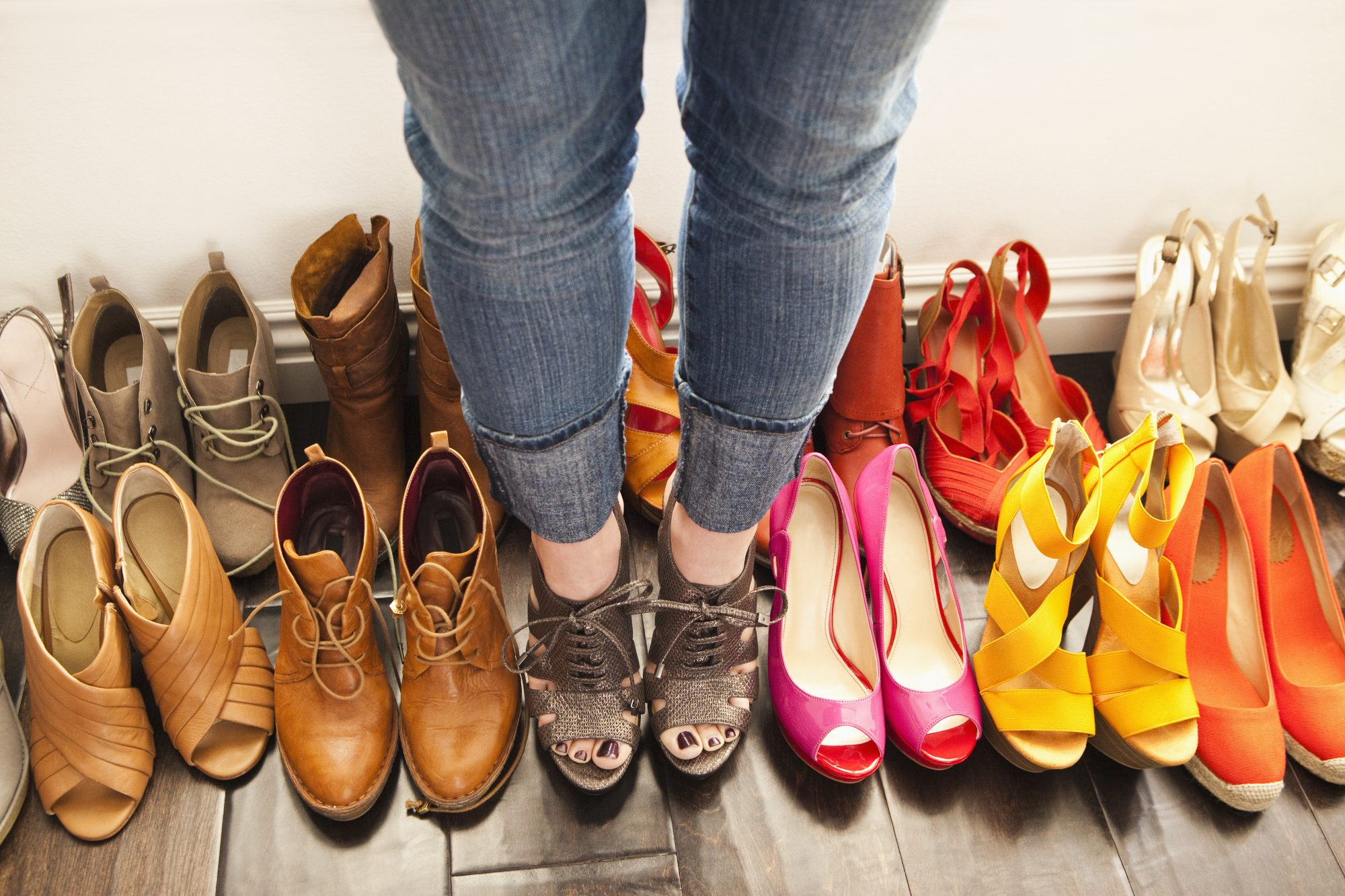 Shoe Repair Solutions Everyone Should Know Real Simple