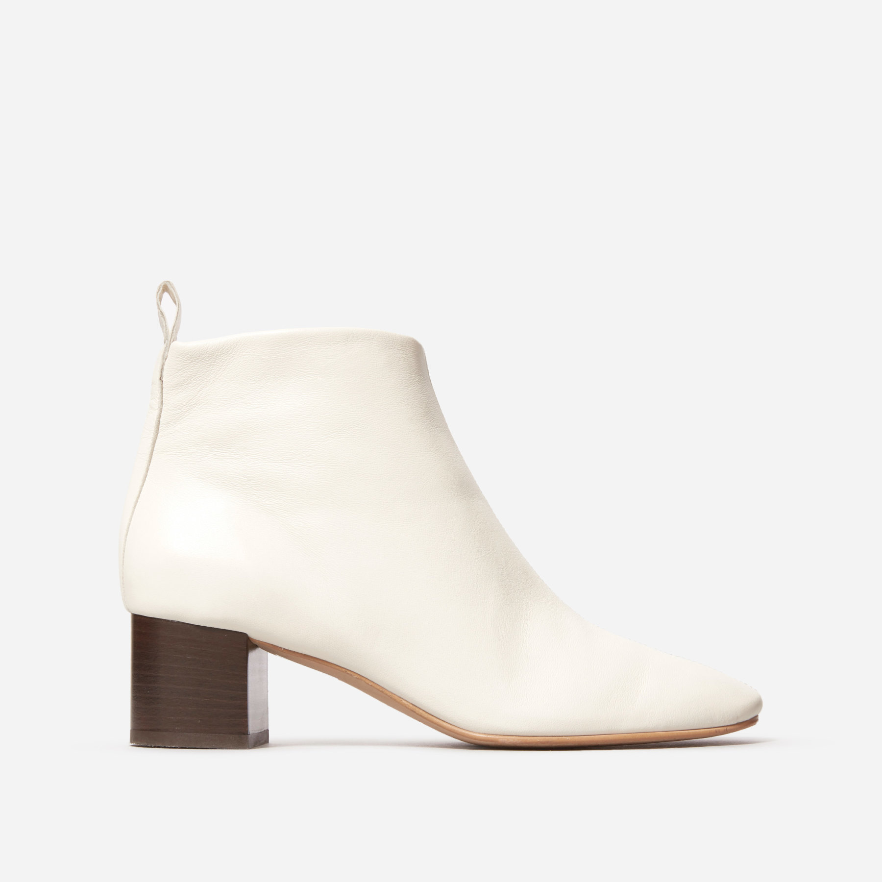 Chic White Boots You'll Wear With