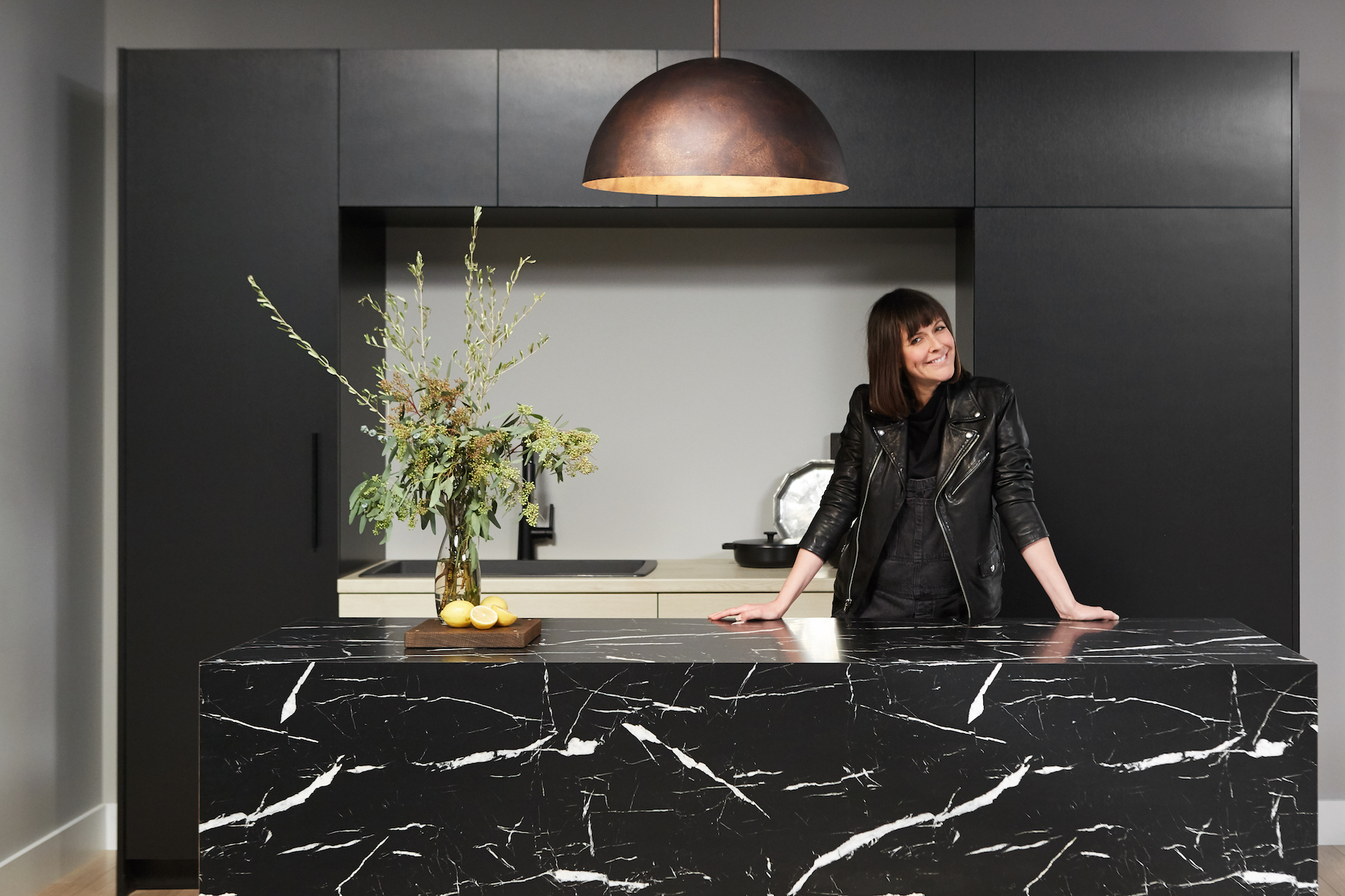 Surprise Laminate Countertops Are Cool Again Real Simple