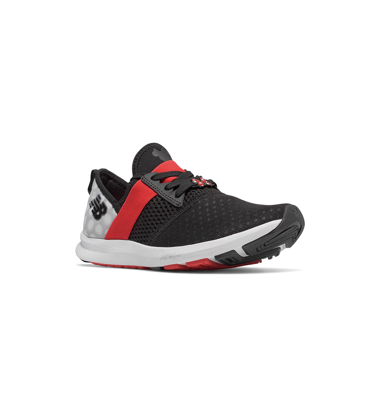 Saliente Moderar Rebotar  Need Gym Motivation? These New Balance Minnie Running Shoes Will Help |  Real Simple