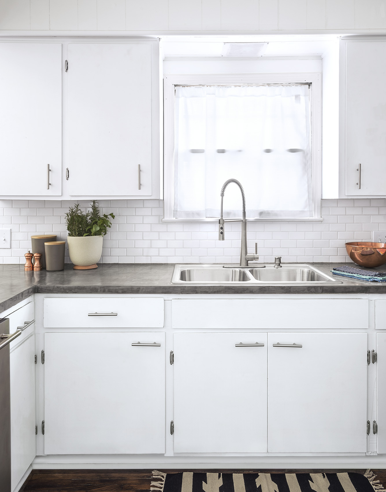 4 Kitchen Renovation Ideas Real Simple Readers Swear By  Real Simple