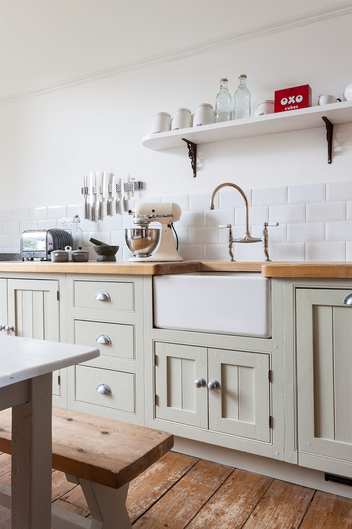 The Top Kitchen Trends of 8, According to Houzz  Real Simple