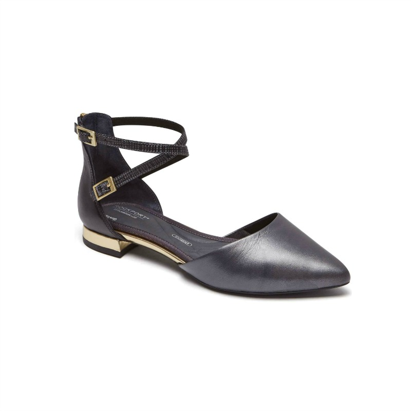 Most Comfortable Flats You'll Ever Wear