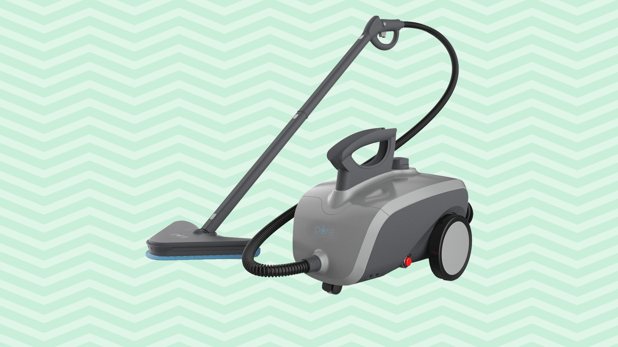The 7 Best Steam Cleaners For 2020 According To Customers Real Simple