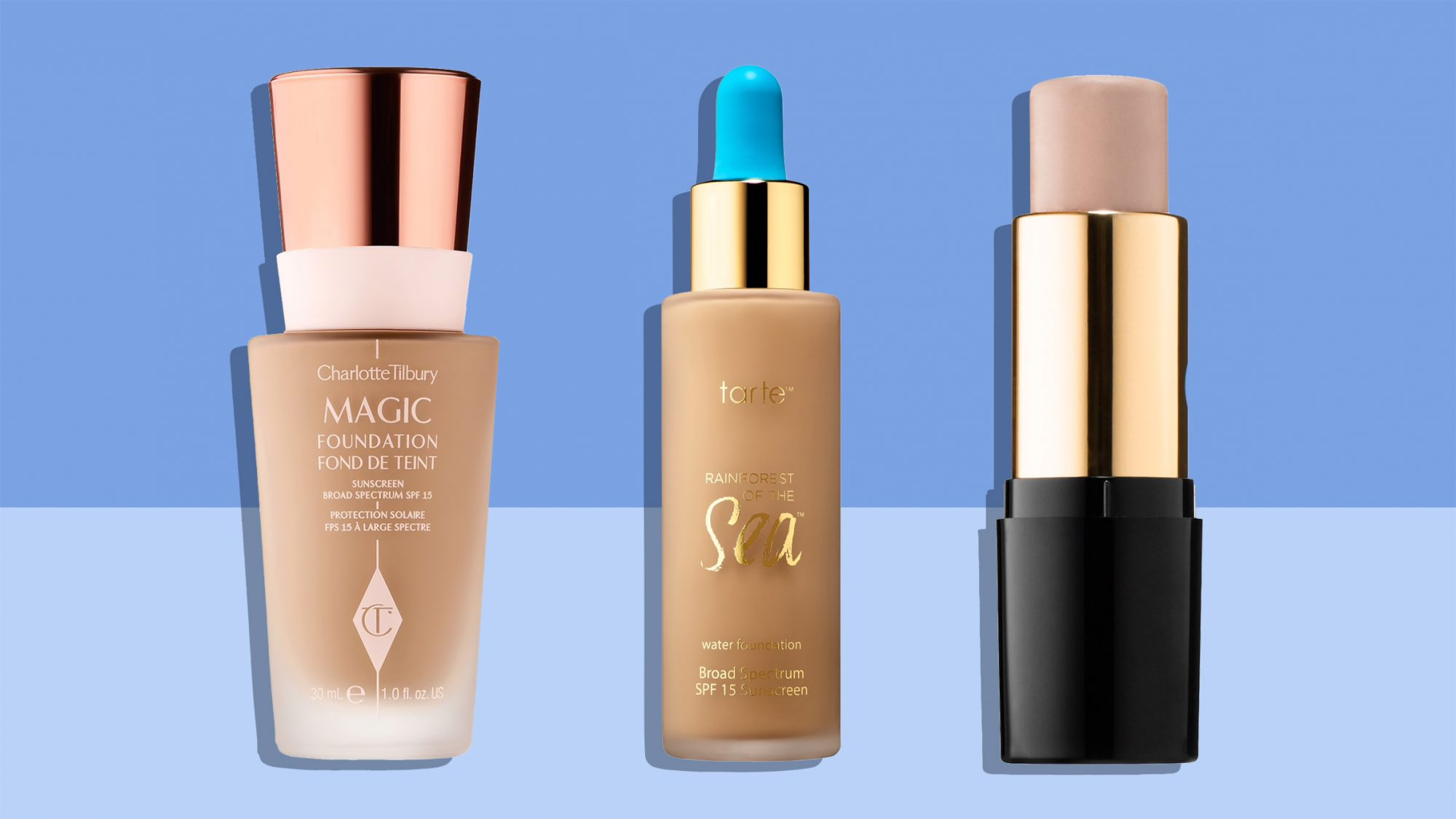 8 Best Foundations With Spf 2020 Real Simple