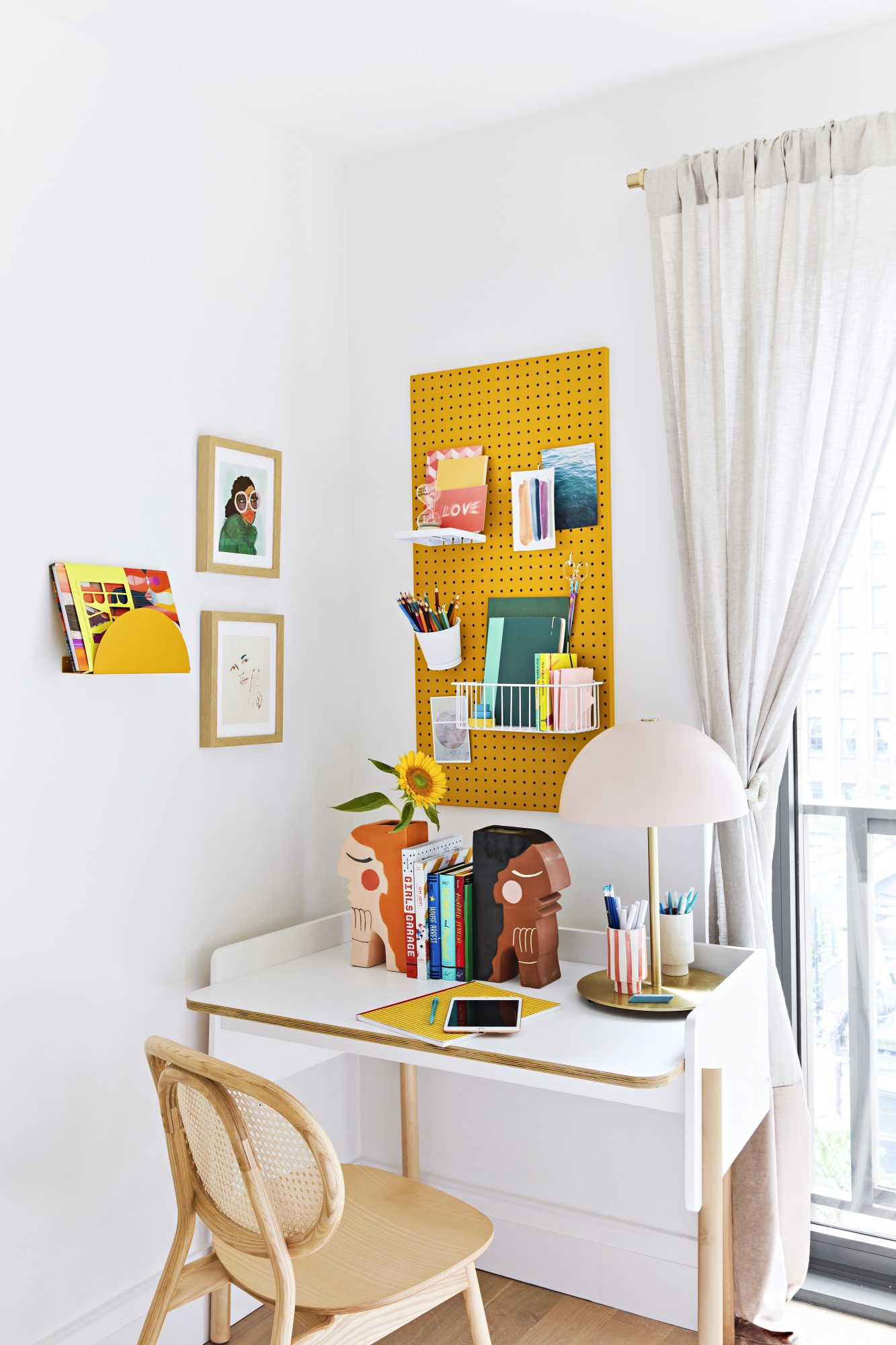 8 Clever Storage Ideas To Steal From The Real Simple Home Real Simple