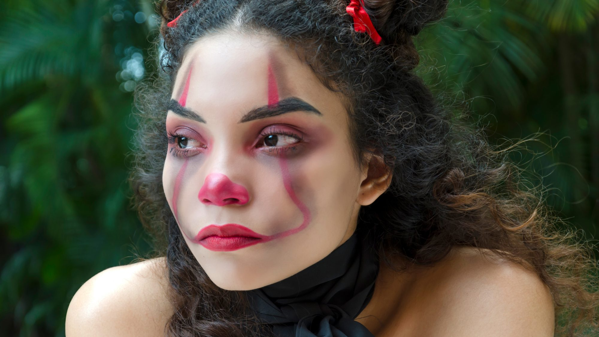 Unique Halloween Makeup Ideas.4 Easy Halloween Makeup Ideas And Tutorial Videos Real Simple