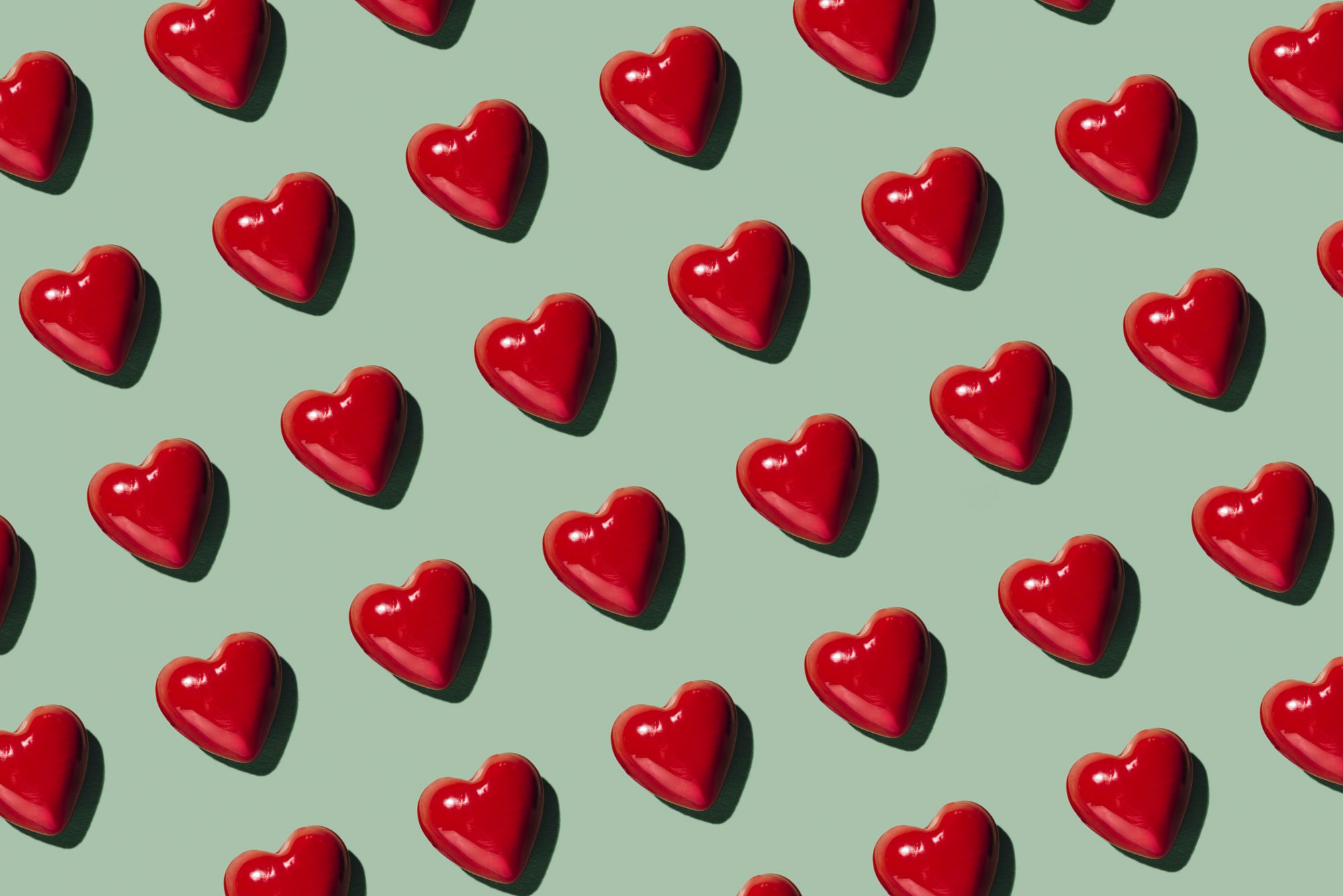 Valentine S Day History Origin Why We Celebrate And More Real Simple